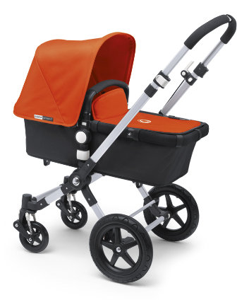 The bugaboo cameleon was my pushchair of choice when I had Reuben.