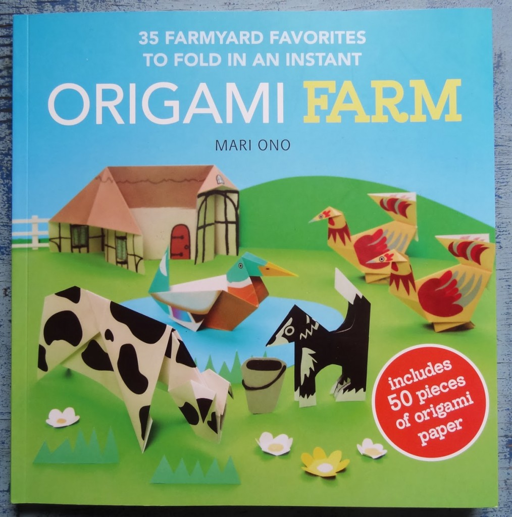 Over 35 farmyard animals and things to make!