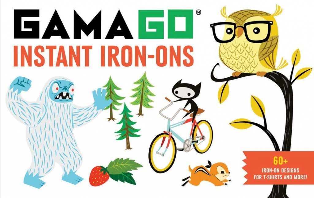 Gamago have such fun designs, I love the owl with the glasses!