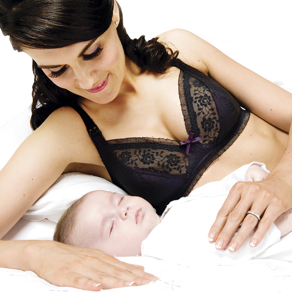 Bravado maternity & nursing bras - Toby and Roo