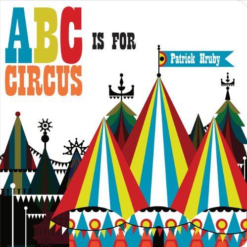ABC is for Circus, adorable book for young children to learn their ABC's. The perfect gift for a christening or first birthday. This blog has so many useful tips and some wonderful toys!