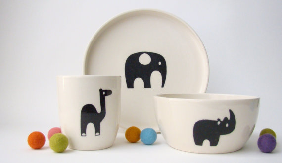 Bobo, I Think I Love You! You Can Buy As Sets Or Individual Pieces ...