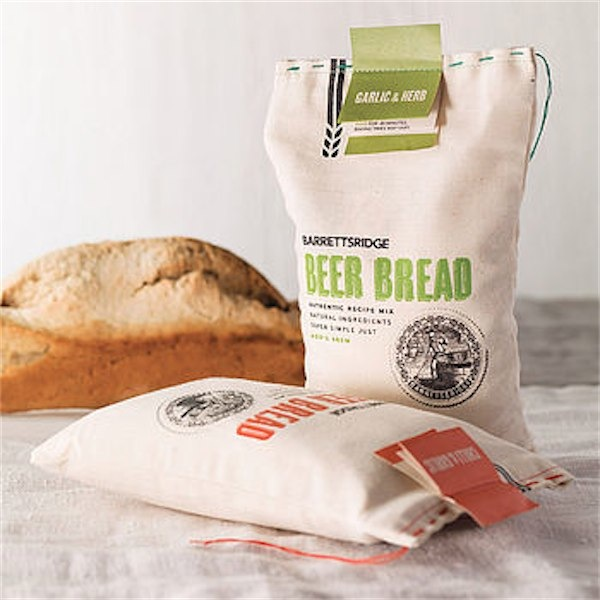 Dassie Barrett's ridge beer bread mix is super tasty. Toby & Roo :: daily inspiration for parents and their kids!