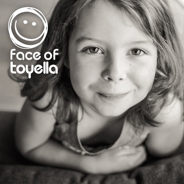 The face of Toyella contest via Toby & Roo :: daily inspiration for stylish parents and their kids.