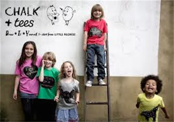 Little Mashers clothing via Toby & Roo :: daily inspiration for stylish parents and their kids.