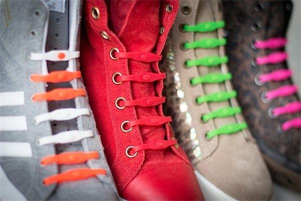 Toby Shoe Laces