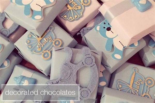Le Petit Bonbon chocolates via Toby & Roo :: daily inspiration for stylish parents and their kids.