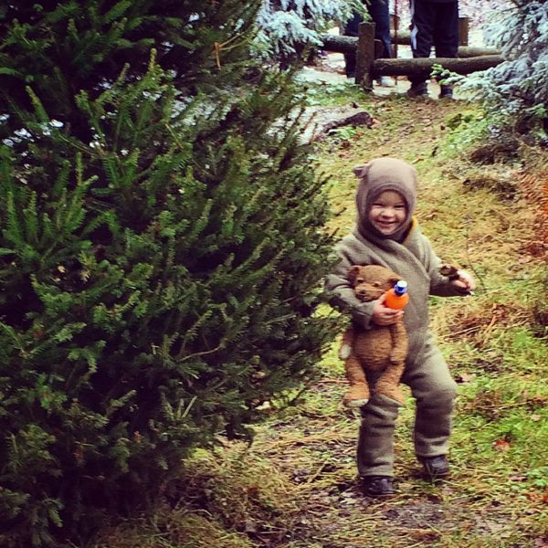 Center Parcs 2014 Winter Wonderland & Toby's Birthday via Toby & Roo :: daily inspiration for stylish parents and their kids.