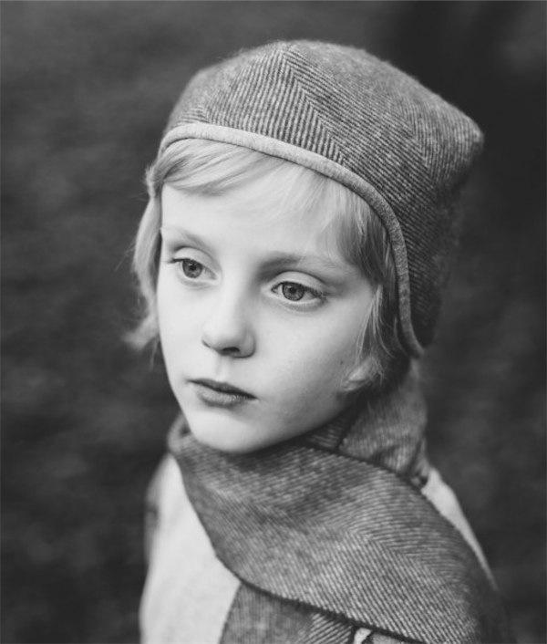 Elks stunning childrens wear from Ireland via Toby & Roo :: daily inspiration for stylish parents and their kids.