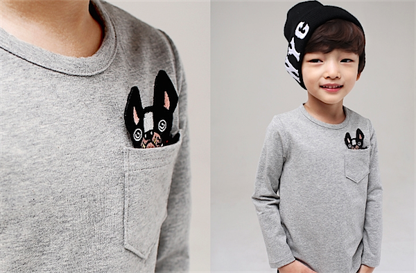 7dddae7ebcb7 Stylish kids clothing boutique Greenberry kids with an asian brand ...