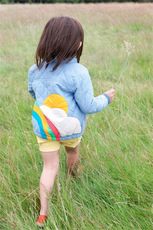 New spring clothes from Tootsa Macginty via Toby & Roo :: daily inspiration for stylish parents and their kids.