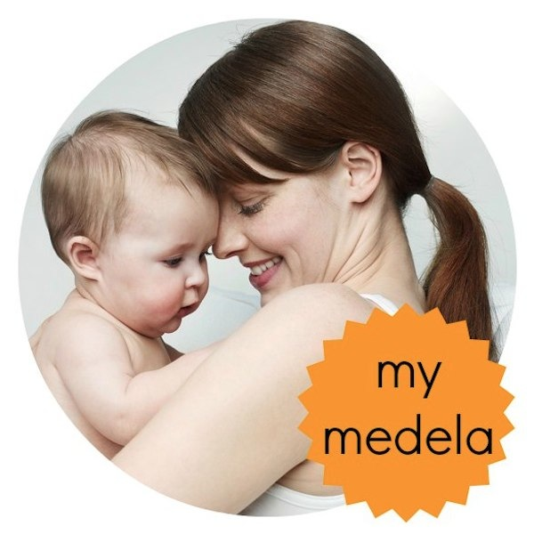 My breastfeeding journey so far, the medela series via Toby & Roo :: daily inspiration for stylish parents and their kids.