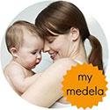 My Medela Breasfeeding