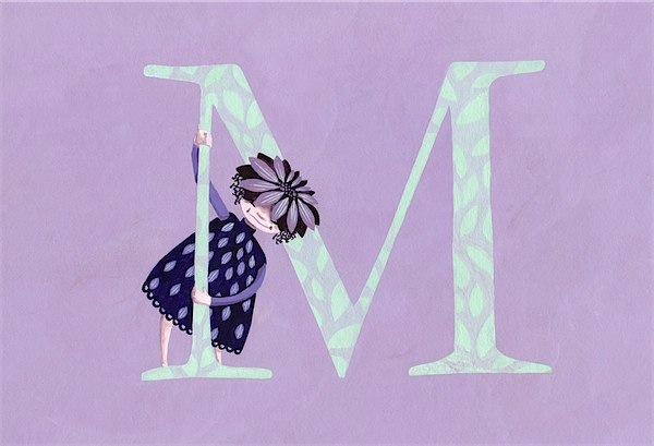Mother's Day cards from Mango Salute via Toby & Roo :: daily inspiration for stylish parents and their kids.