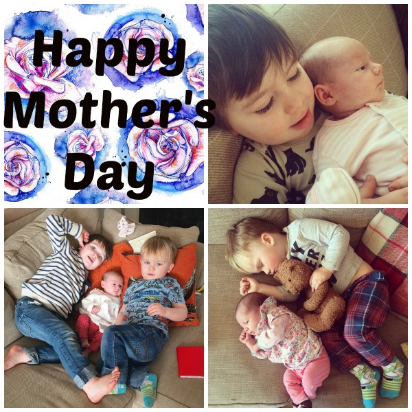 Happy Mother's Day via Toby & Roo :: daily inspiration for stylish parents and their kids.