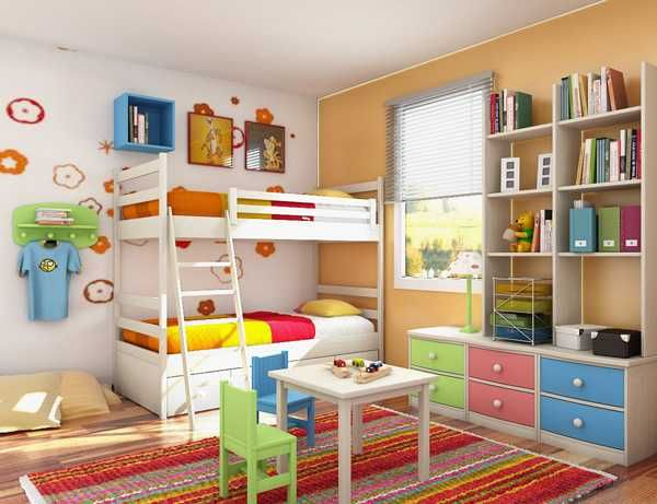 Room Sharing For Kids How To Make The Most Out Of Any