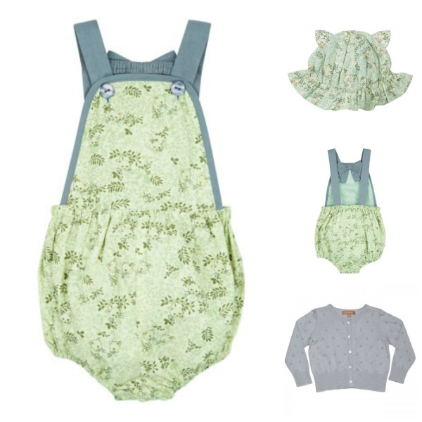 i love gorgeous, perfect outfits for beautiful little girls (and babies) via Toby & Roo :: daily inspiration for stylish parents and their kids.