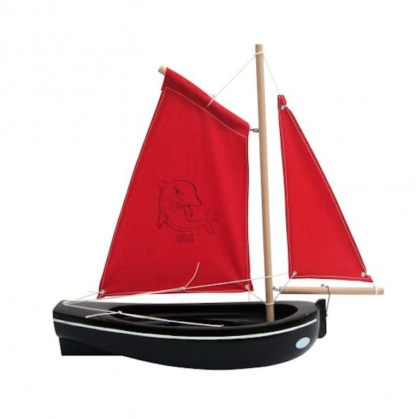 Toy Boat 112