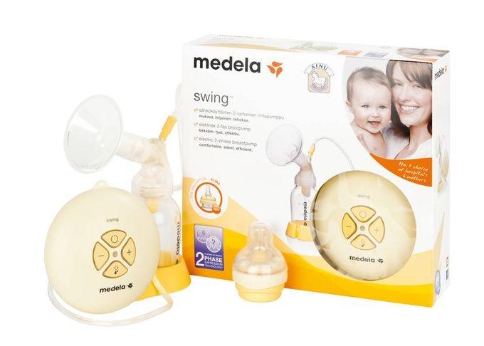 Baby Food Breast Pump amp Breastfeeding   Mumzworld