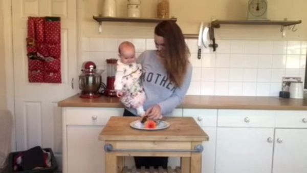 I've joined Youtube :: Toby & Roo :: stylish parents and their kids