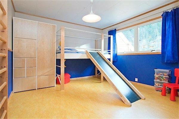 Bedroom ideas for brothers progress lighting how to for Brothers bedroom ideas