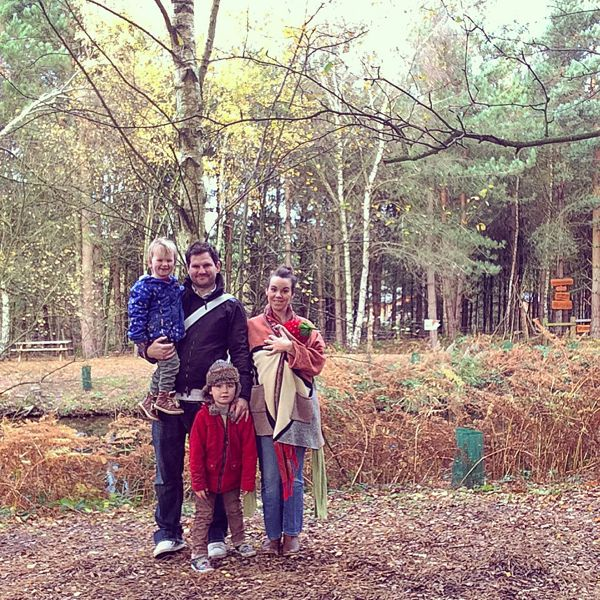 What is the income made from sherwood forest spent on?