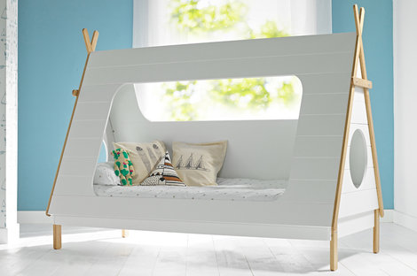 Stylish, durable children's furniture from Room To Grow :: Go practical this Christmas! via Toby & Roo :: daily inspiration for stylish parents and their kids.