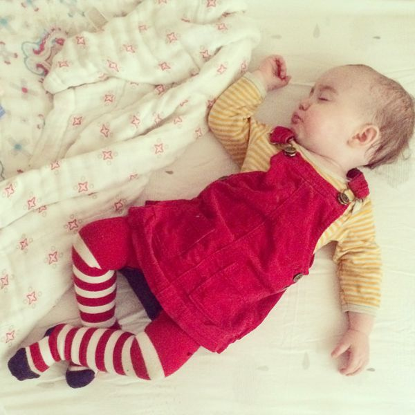 Weaning concerns via Toby & Roo :: daily inspiration for stylish parents and their kids.