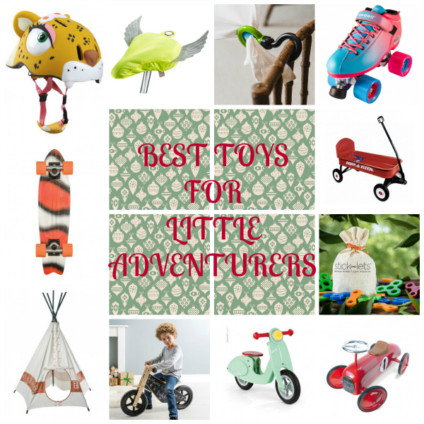 best toys for little adventurers 2015 via toby roo daily inspiration for stylish - Best Toys 2015 Christmas