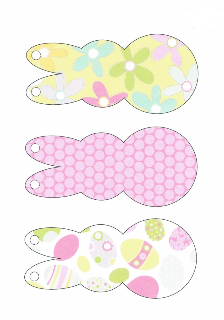 This is an image of Terrible Free Printable Easter Eggs