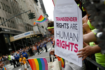 Transgender-Rights