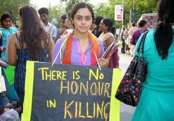 no-honor-killing