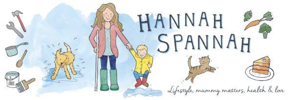 Hannah Spannah 2016