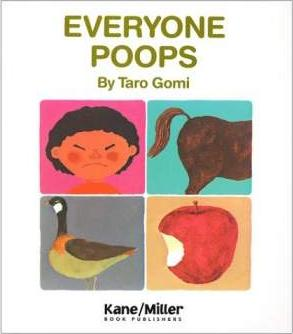Fantastic book, so cute and fun. Ideal gift for a new potty trainer!