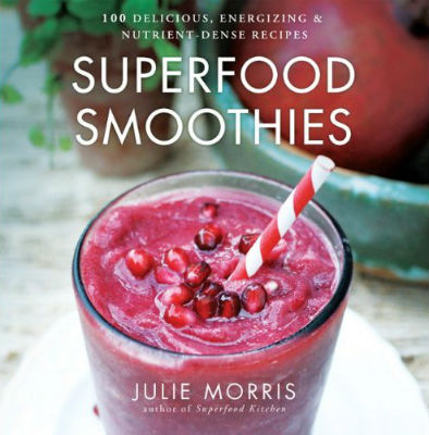 A fantastic book, great for adding a touch of health to 2014 and perfect if you want to lose weight!