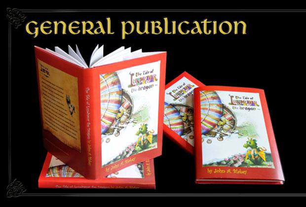 Brilliant book by world renowned illustrator John A Blakey