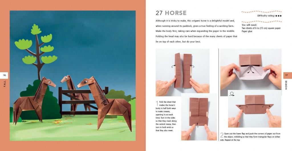 27 Creative Picture of Origami Animals Hard | Origami animals ... | 529x1024