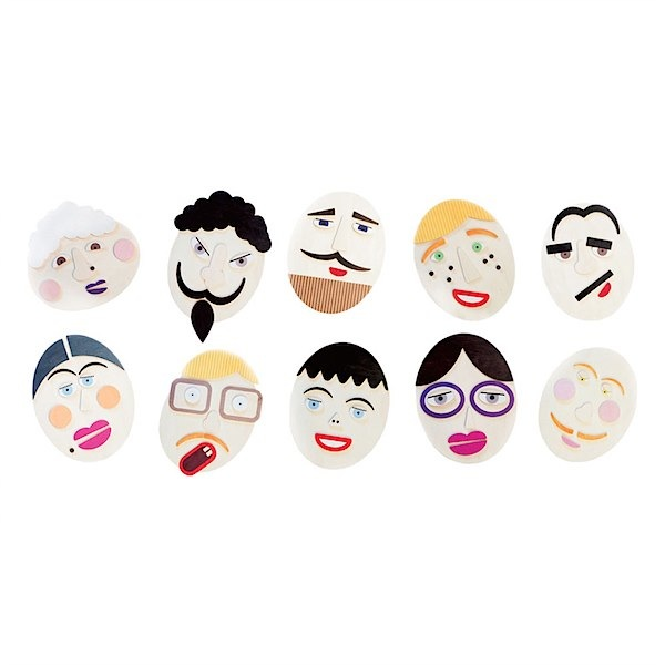 Shusha toys via Toby & Roo :: daily inspiration for parents and their kids.