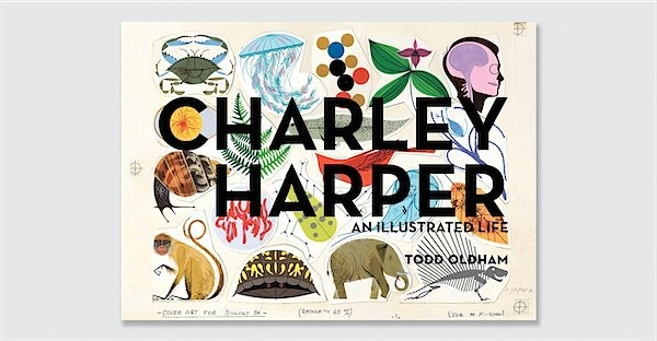 Charley Harper: An illustrated life via Toby & Roo :: stylish finds for parents and their kids.