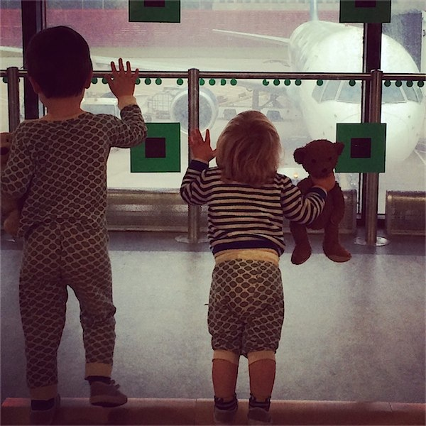 A different perspective on children's behaviour via Toby & Roo :: daily inspiration for stylish parents and their kids.
