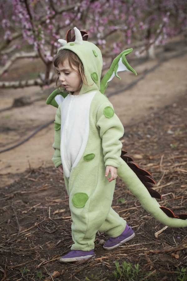 Halloween Costumes with a difference via Toby & Roo :: daily inspiration for stylish parents and their kids.