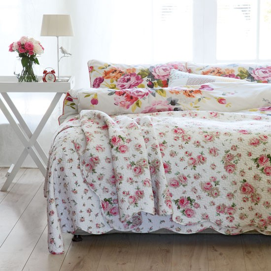 Hello Spring! Ideas for getting your home on trend for the new season.