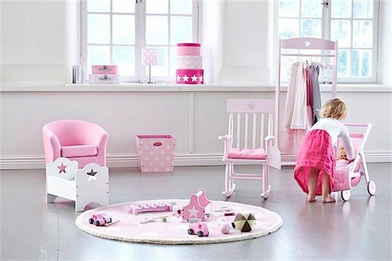 New boutique Kids concept via Toby & Roo :: daily inspiration for stylish parents and their kids.