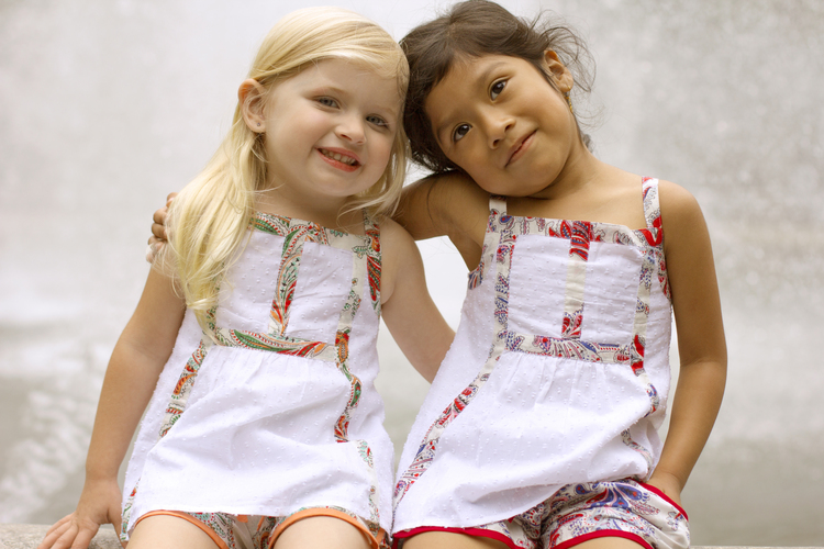 The cutest girls clothing from Nandy & Molly via Toby & Roo :: daily inspiration for stylish parents and their kids.