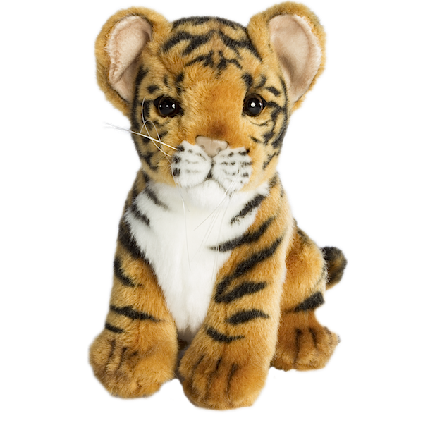 Hansa handcrafted soft toys for that special gift - Toby ...