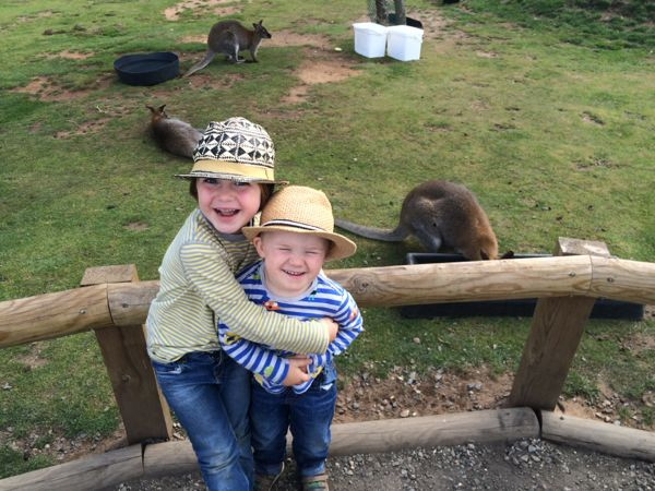 Summer holiday roundup :: Places to visit with kids via Toby & Roo ::daily inspiration for stylish parents and their kids.