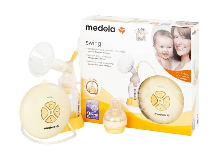 Medela Swing giveaway via Toby & Roo :: daily inspiration for stylish parents and their kids.