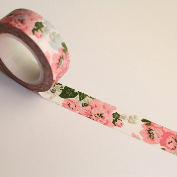 Isn't this pretty? Simple and effective from MyCraftyNell via Etsy.