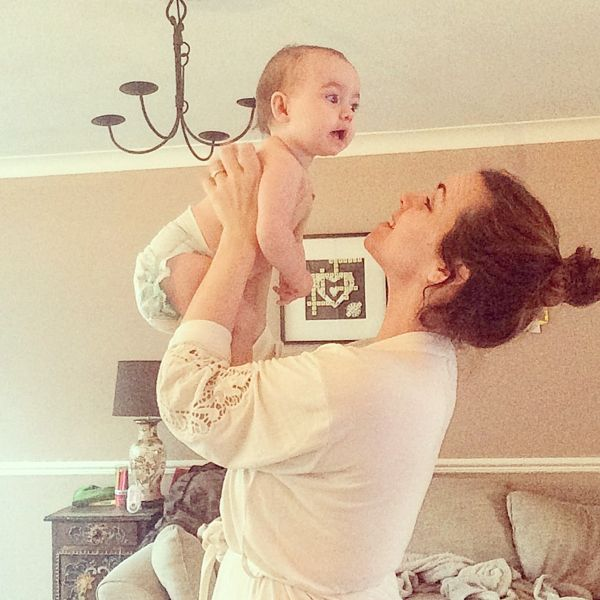 Being a SAHM is NOT a job via Toby & Roo :: daily inspiration for stylish parents and their kids.