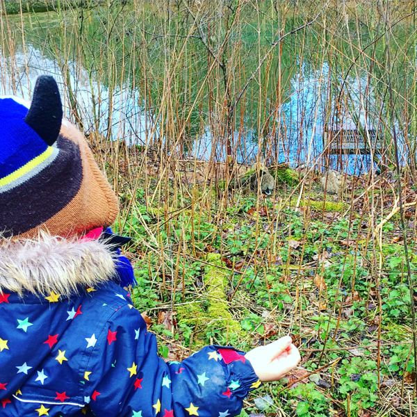 Round up of our Center Parcs holiday (and some tips for your mini break) via Toby & Roo :: daily inspiration for stylish parents and their kids.